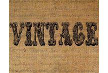 Antique Type
