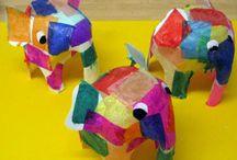 Literacy Activities / Literacy ideas, games and activities for Pre-K, Kindergarten and 1st grade!