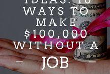 Money Maker Ideas