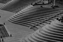 Architektur: öffentliche Plätze