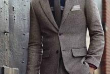 Dapper / My Style, as seen on Pinterest
