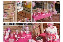 Lolly Buffet / Lolly buffet ideas & lolly buffet's I have set up.