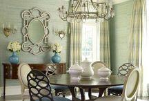 Ambientes clásicos / El lujo de los clásicos nunca pasa de moda, y de hecho se lleva muy bien con las placas Axolute.