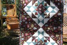 quilt / by isabel