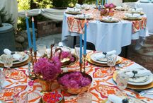 Party: Tablescapes