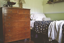 Bedroom redo / by Deni Weatherholt Mitchell