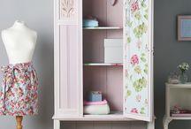 Upcycled wardrobe ideas