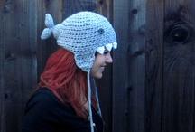 Crochet - Hats / by dontthinkjustdo