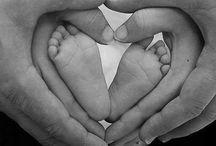 Inspirações fotos bebê