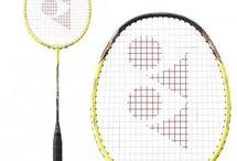 Yonex India | Yonex Badminton Rackets: SporDeals.In