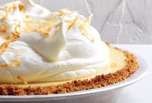 Pies and cobblers / Pie and cobbler recipes / by Beth Harrell