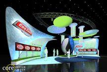 Event Design Concepts