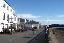 Where to eat / Dumfries & Galloway has a wealth of produce & great places to eat.