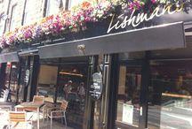 Lishman's of Ilkley - World famous butchers / Day to day happenings at Lishman's butchers , Ilkley