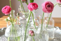 bloemen decoraties