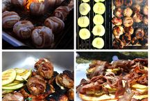 2015 Summer Grilling with Belson! / Great food and recipes to try!