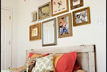 Rooms of a Home / by Becky Zanner