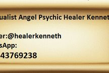 Psychic Love Reading by Phone, Call / WhatsApp: +27843769238