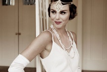 Great Gatsby inspiration