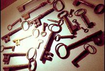 keys!