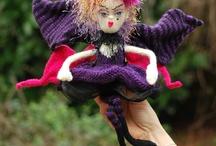 Fairy / by joanne stevens