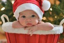 Photo shoot Christmas