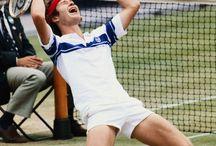 textile Tennis / Inspiration textile tennis pour la création d'une marque néo classique