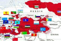 Türk Toplulukları