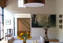 Interior Spaces / by Kim Dugan