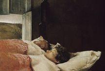 2021 ⁞ Andrew Wyeth