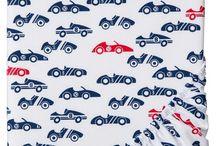Baby Boy's #3 Nursery Room / Theme: Cars