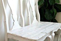 krzesła meble