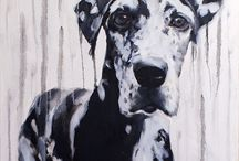dogs (art)