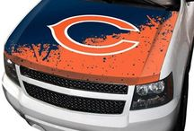 Chicago Bears / by Shannon Le Fevre
