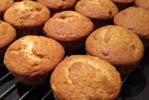 COOK: Baking Recipes / A collection of baking recipes I created/adapted/discovered over the years