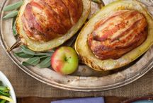 Tasty Turkey / Lots of delicious turkey recipes from FBC members and the folks at Tasty Turkey (Turkey Farmers of Canada). Members, please limit your posts to two per day and ensure they come from your blog.  To request an invite to pin, you must be an FBC Member - contact melissa@foodbloggersofcanada.com to join! / by Food Bloggers of Canada