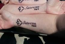 Sister Tatts / by Tierra Washington