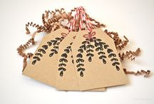 Etsy Shop Ideas / If I ever try to sell. / by Abby Rupsa