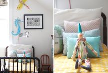 Our GOODIES in action! / by TREEHOUSE kid and craft