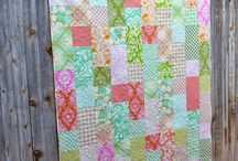 Quilts made from fat quarters free pattern