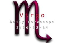 Virgo Daily Horoscopes