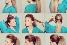 Hairs *.*