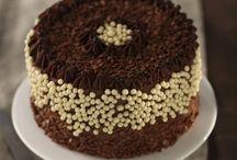 Cake Yaş Pasta Torte Torta