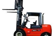 Forklift Kiralama / Forklift Kiralama Hizmetleri 0532 715 59 92