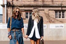 Australia: Street Style