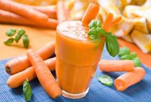 health drinks - teas - smoothies