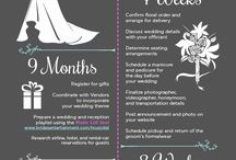 Wedding organiser