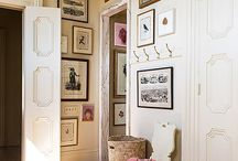 SS Styling: Gallery Walls