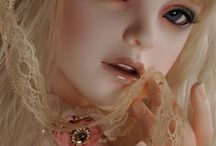 BJD Planet / All BJD - Ball Jointed Dolls.