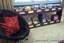 School projects / by Jace Green